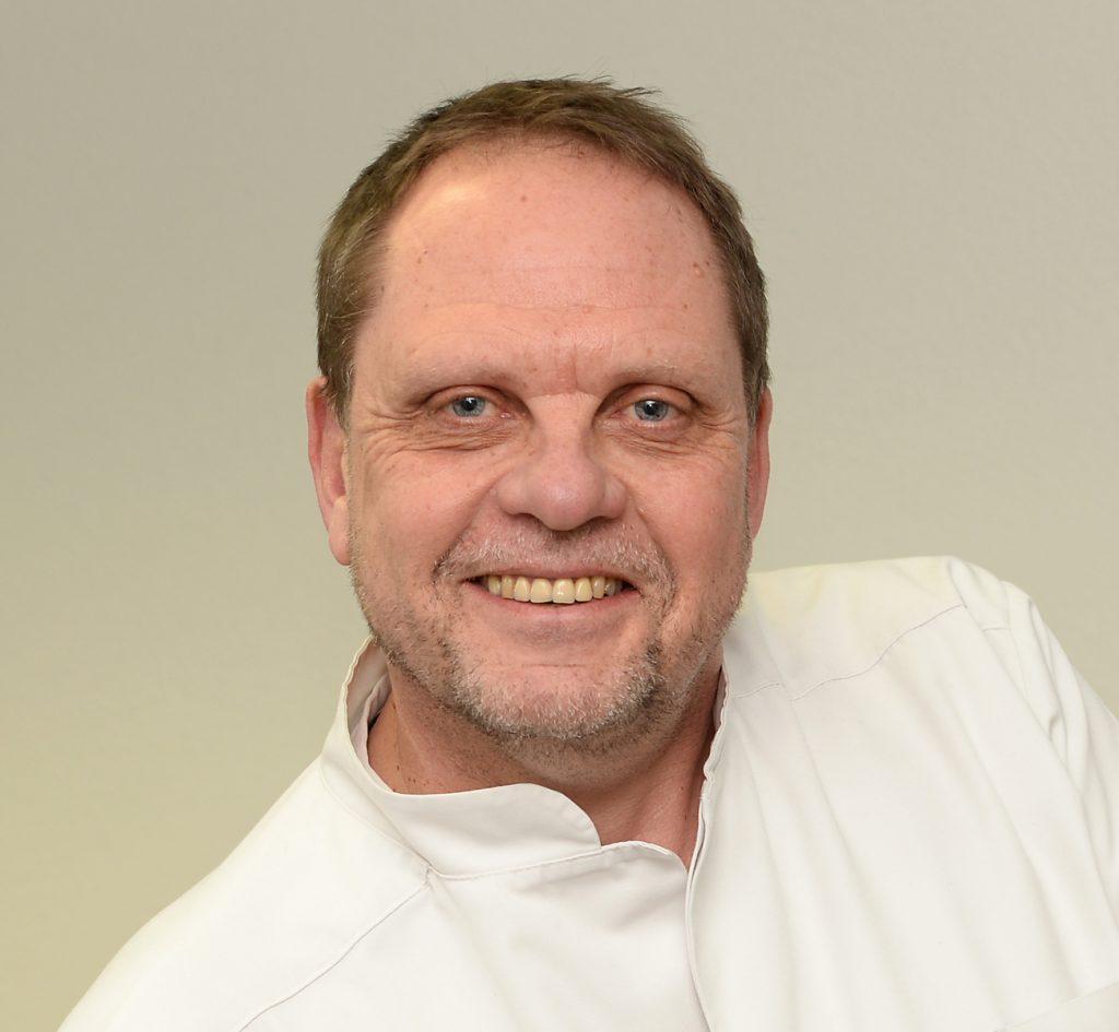 Martin Klüber