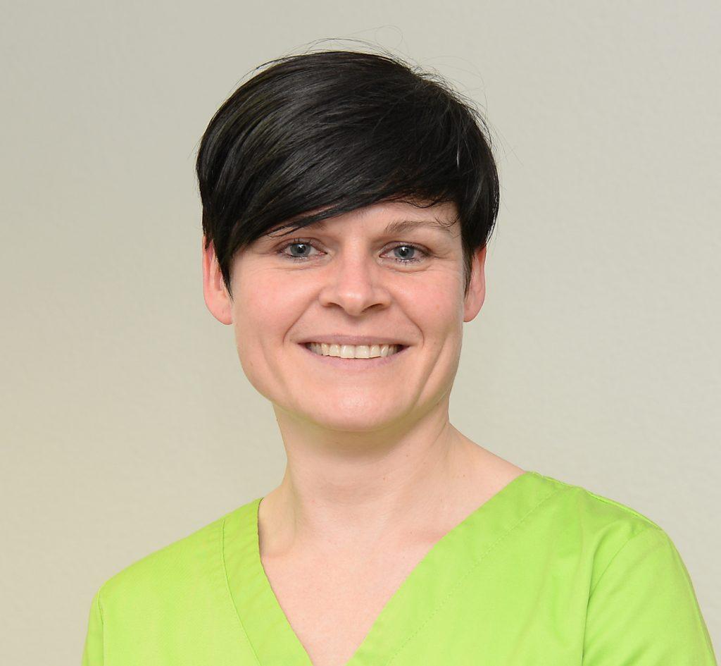 Silvia Schmitt
