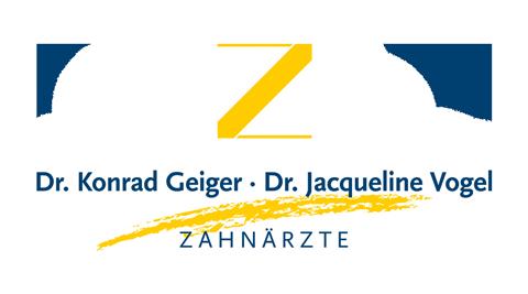 Dr. Konrad Geiger - Dr. Jacqueline Vogel  - Valentina C. Rüger M.Sc.
